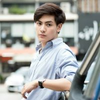 Joong Archen Wiraphakul อาเชน วิรภากุล [Profiler - Ones2Watch Series]