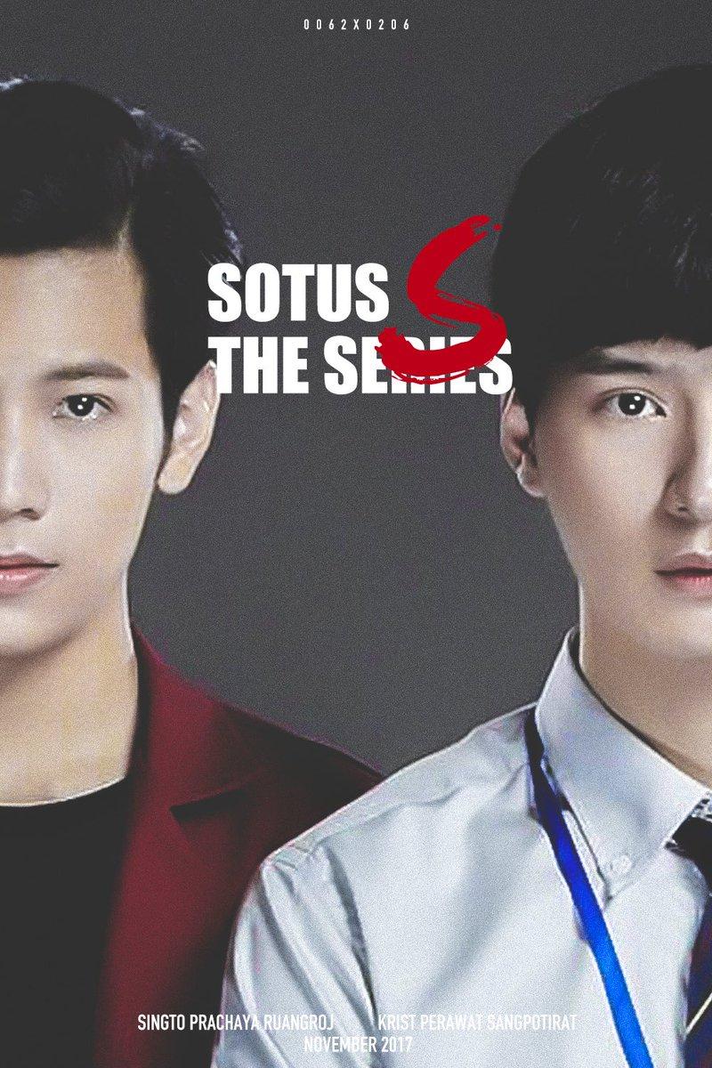 SOTUS S: The Series and Singto Prachaya win big at the 15th
