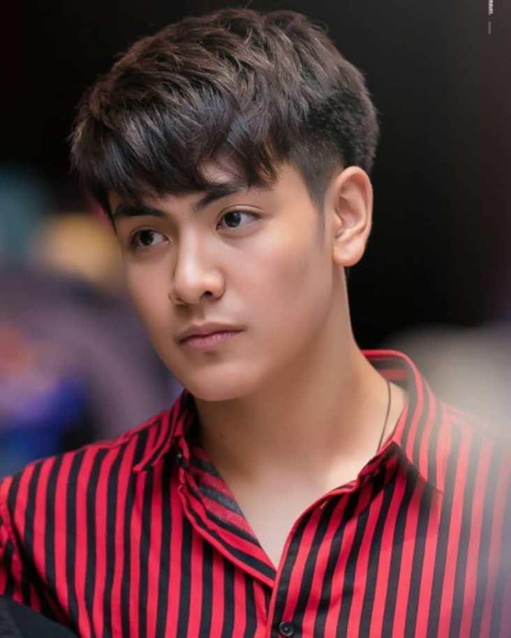 Joong Archen, lead, 2Moons2