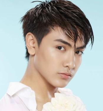 Joong Archen Aydin (2Moons2)