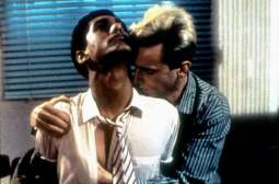 My Beautiful Laundrette - Daniel Day-Lewis and Gordon Warnecke