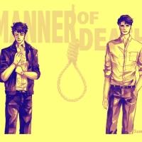 Manner of Death - พฤติการณ์ที่ตาย (2021)